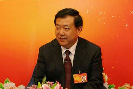 安徽省长王三运:承接产业转移安徽最具优势