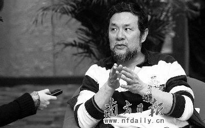 """陈维亚:广州亚运开幕式不搞""""人海战术"""""""