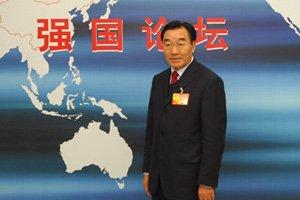 """西藏党委书记:西藏生态好 多来游客""""压不塌"""""""