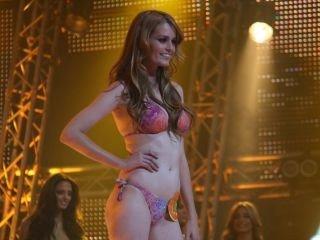 色列小姐出炉 混血美少女夺冠图片
