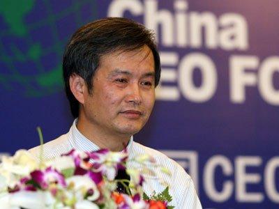 皇明董事长:中国应对气候变化与企业责任