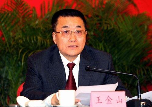 安徽省委书记:干部不能整天畅游于文山会海
