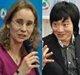 两会三人行第五期:中国政治越来越有互动性