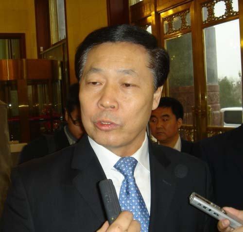 山西书记:为经济社会发展提供有力司法保障
