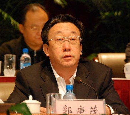 河南省长郭庚茂:舆论监督要考虑社会效果