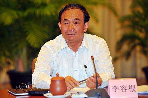 """广东省副省长:""""身份证""""阻止毒菜流入市场"""