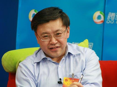 成都副市长傅勇林:全国一张卷并不公平