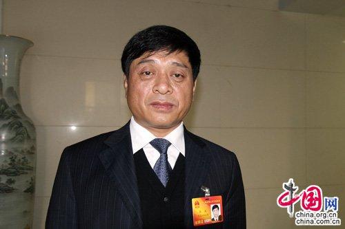 铁力市长张泱:提高百姓生活质量最为关键