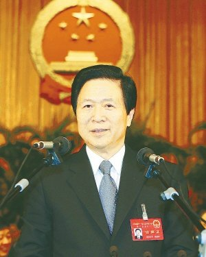 江苏省委书记梁保华:人才支撑经济转型