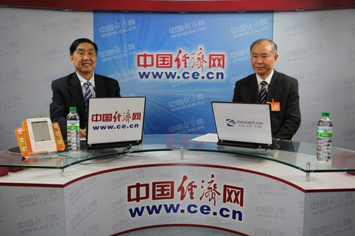 左延安:战略定位决定中国汽车工业未来