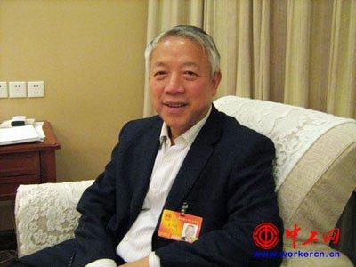 """秦绍徳:高校""""去行政化""""与提高教育质量无关"""