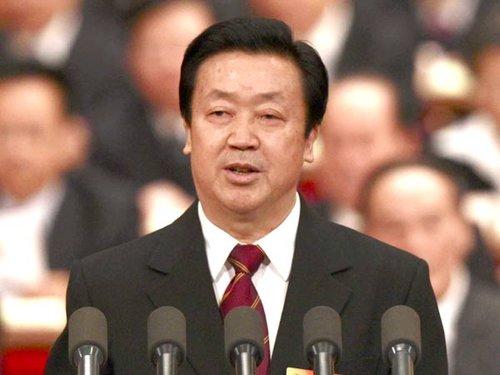 图文:最高人民法院院长王胜俊作工作报告
