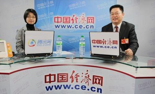 宋丰强委员:民工荒是对不负责任企业的惩罚