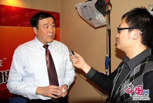 贵港市长唐成良:优秀决策者的标准