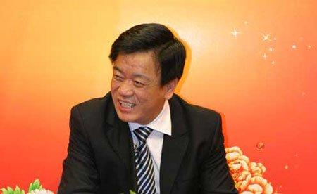 最高检副检察长柯汉民:加大力度化解积案