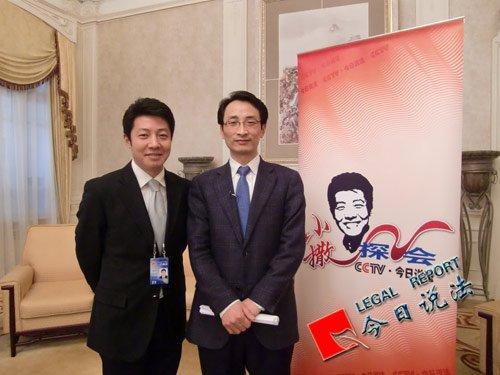 北京副市长陈刚:用公租房解决北漂族住房