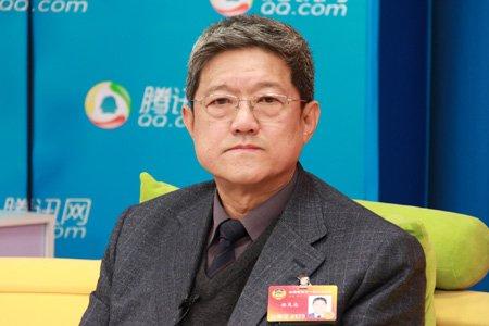 吉林政协副主席林炎志谈教育热点(实录)
