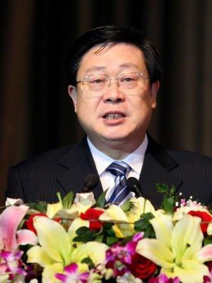 """天津市长黄兴国谈""""解难题 促转变 上水平"""""""