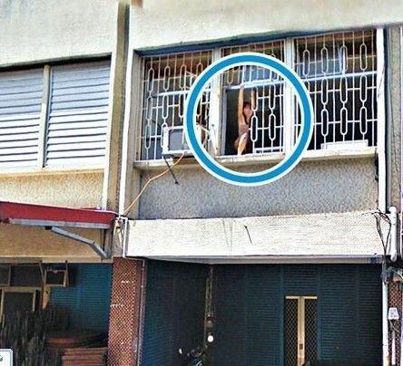 谷歌台湾街景图现裸体女子 引发隐私担忧(图)