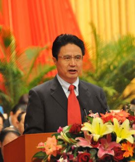 海南省长罗保铭:建设国际旅游岛还要苦干10年