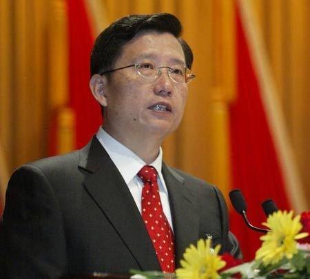 青海省委书记强卫:青海环境事关亚洲生态安全
