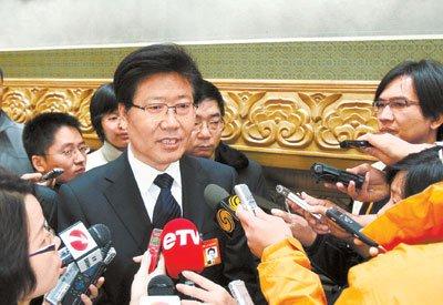 湖南省委书记张春贤:欢迎记者提敏感问题
