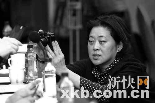 """两会盘点:严琦独揽""""最佳导演""""三大奖"""