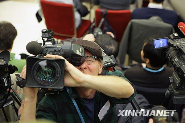 这是记者在现场采访拍摄。新华社记者邢广利摄