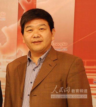 张志勇:让孩子享受到快乐幸福教育