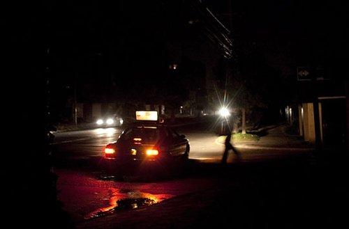 智利发生大规模停电 政府称事件或与地震有关