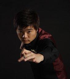 2010年英国十大杰出华人青年候选人丁俊晖