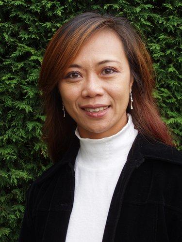 2010年英国十大杰出华人青年候选人叶纪纹