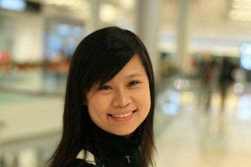 2010年英国十大杰出华人青年候选人孙雁霞