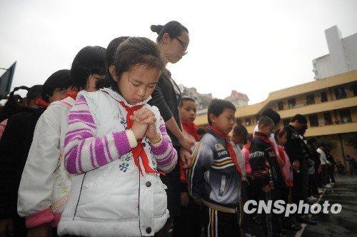 福建南平凶杀事件后续:心理疏导课同学活跃