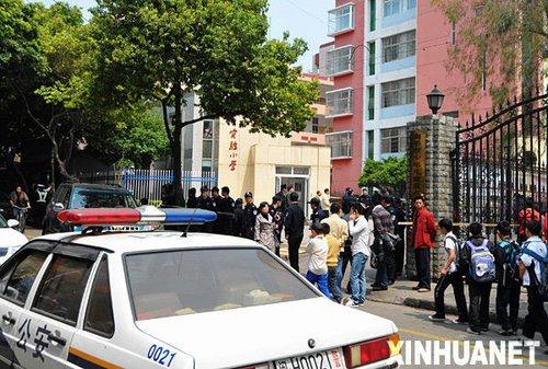 福建南平恶性杀人案件仍有5名孩子在ICU观察