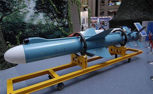 传台将试射可攻大陆雄2E导弹 年底产80套