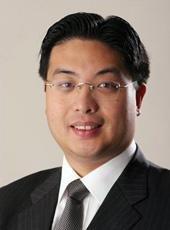 2010年英国十大杰出华人青年候选人韩世灏