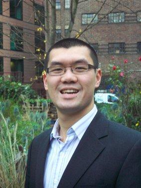 2010年英国十大杰出华人青年候选人凌家辉