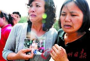 深圳小学生绑架案宣判 主犯被判死刑