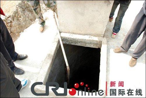 消防车送水下乡 缓解饮水之急(组图)