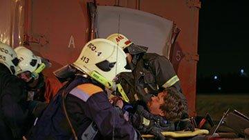 莫斯科地铁站爆炸发生在第三节车厢 死亡人数升至26
