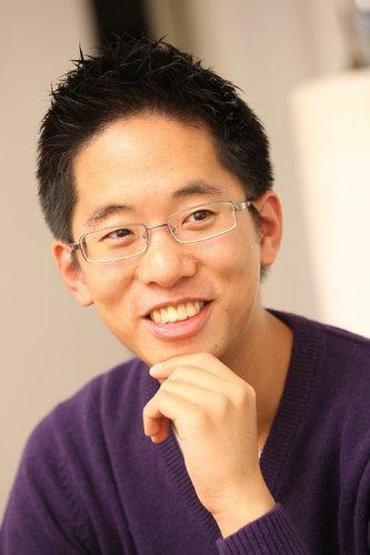 2009年度首届大本钟奖之个人奖获得者林丰