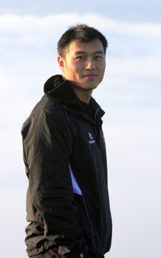 2009年度首届大本钟奖之个人奖获得者智升科