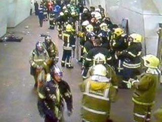 莫斯科地铁连环爆炸41人死亡 定性为恐怖袭击