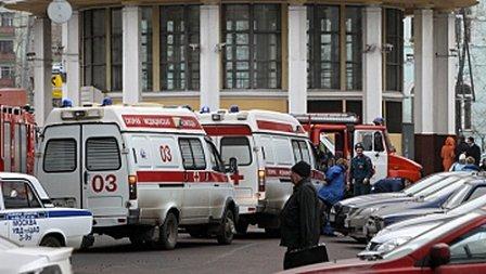莫斯科市长称2名女性自杀式炸弹袭击者引爆地铁