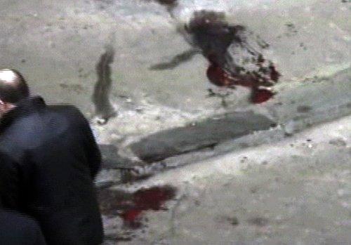 莫斯科地铁爆炸致交通瘫痪 上千人被困地铁
