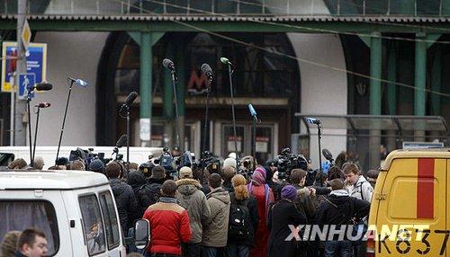 专家:车臣分裂势力重抬头 已打到莫斯科