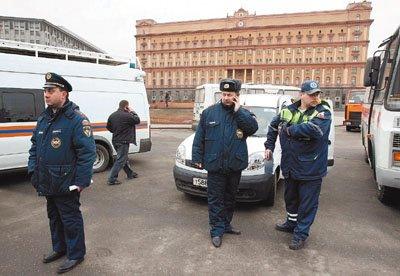 俄激进分子地下圣战趋活跃 不排除再发动袭击