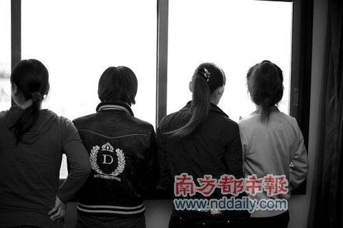 湖南祁东-广州地下代孕产业链调查