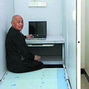 78岁老人建好胶囊公寓无人来住 欲找人试住